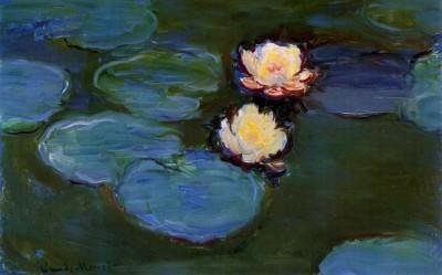 Claude_Monet_-_Water_Lilies_(14704485846)