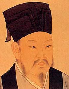 Zhou-Dunyi